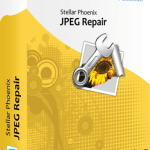 Stellar Phoenix JPEG Repair 6.0.0.0 Crack