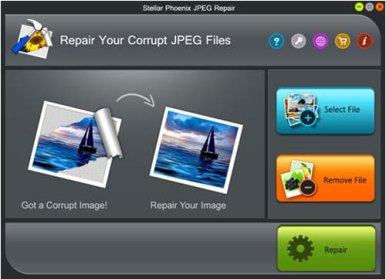 Stellar Phoenix JPEG Repair Activation Code
