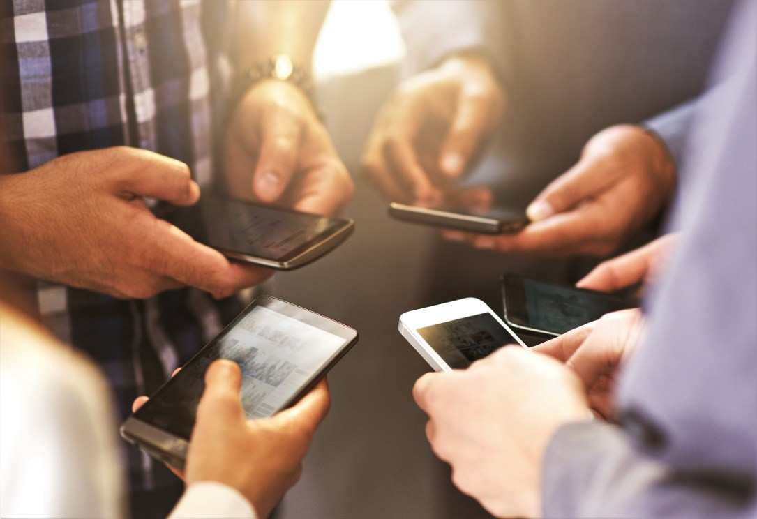 Financial Services Rely On BYOD – How Do They Stay Secure?