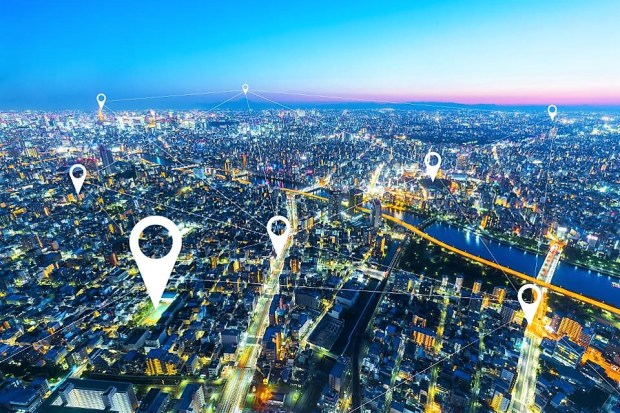 What You Need To Know About Location Intelligence In 2020