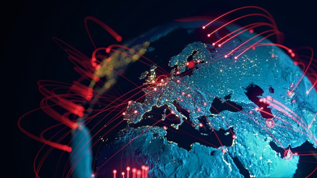 The Pandemic Is Teaching Enterprises How To Mind The Cybersecurity Gap