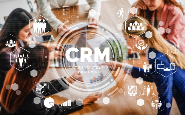 Four Interesting Insights From Gartner 2020 CRM Market Share Update