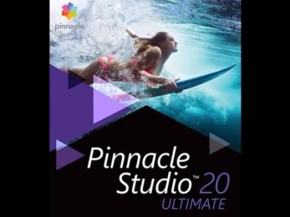 Pinnacle Studio Ultimate 23.2.1 Crack + Keygen Free Download