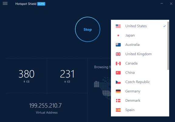 Hotspot Shield Elite 9.8.7 Crack With keygen 2020 Full Download