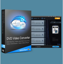 WonderFox DVD Video Converter 20.2 Crack + Serial Key 2020