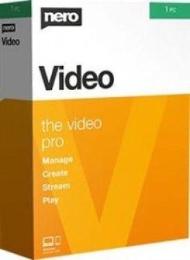 Nero Video 2020 2.1.1.7 Crack + License key Free Download