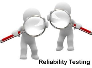 Reliability Testing in Software Testing