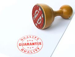 Quality Assurance Responsibilities