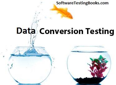 Data Conversion Testing