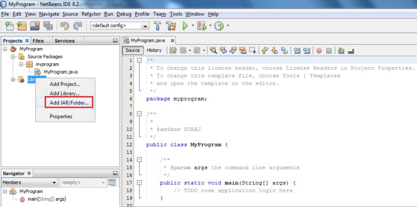 Selenium WebDriver Automation Tool