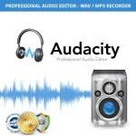 Audacity Windows Mac