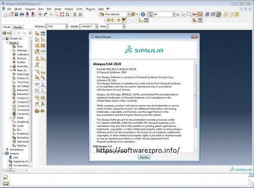 Ds Simulia Tosca Crack with Serial Key 2020 Free Download