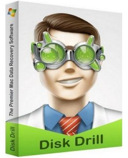 Disk Drill Pro 4.0.521.0 Crack with Latest Version Free Download