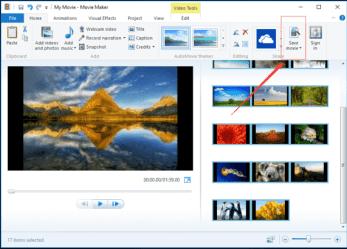 Windows Movie Maker 2020 Crack With Registration Code