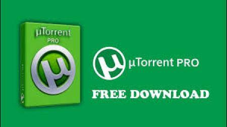 uTorrent Pro 3.5.5 Crack Build 45704 Free Download 2020