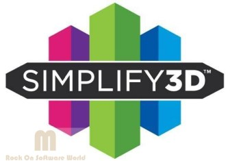 Simplify3D 4.1.2 Crack Plus Serial Code 2020 Download Here