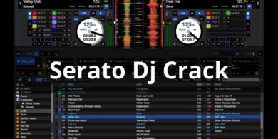 Serato DJ Pro 2.3.6 Crack with Activation Code 2020 Free Download