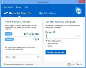TeamViewer 15.7.6.0 Crack With License Key 2020 Free Download