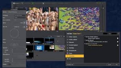 Wirecast Pro 13.1.3 Crack With License Key 2020 Free Download