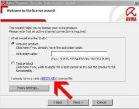 Avira Antivirus Pro 15.0.2007.1903 Crack Activation Code Free Download