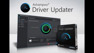 Ashampoo Driver Updater 1.3.0.0 Crack with Serial Key 2020 Download