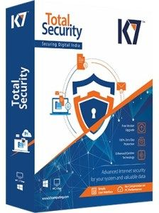 K7 Total Security 2020 Crack + Activation Key Free Download