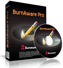 Burnaware Professional Crack 13.7 Final (Latest Version)