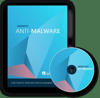 GridinSoft Anti-Malware 3.1.22 Crack+Keygen Free Download