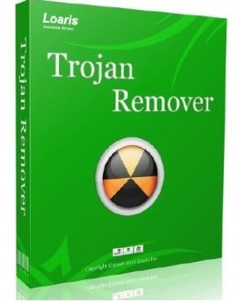 Loaris Trojan Remover 3.0.29 Crack+Keygen Free Download