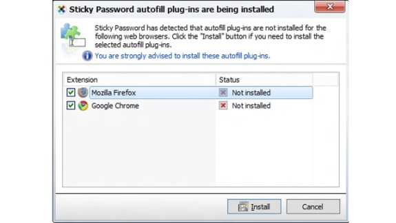 Sticky Password 8.1.0.100 Crack For Windows Free Download