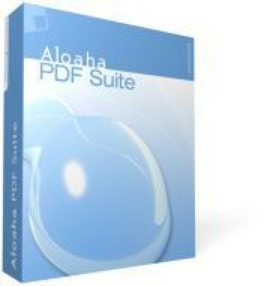Aloaha PDF Suite Light 6.0.245.0 Latest Full Verison Free Download