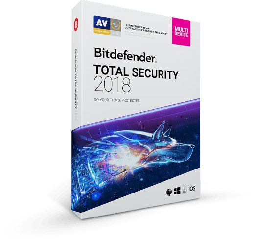 bitdefender total security activation key