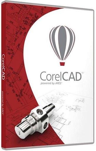 CorelCAD 2018 Crack + Activation & Product Key FreeDownload