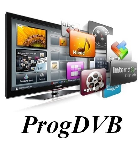 ProgDVB Professional 7.21.6 Crack + Activation Key Free Download