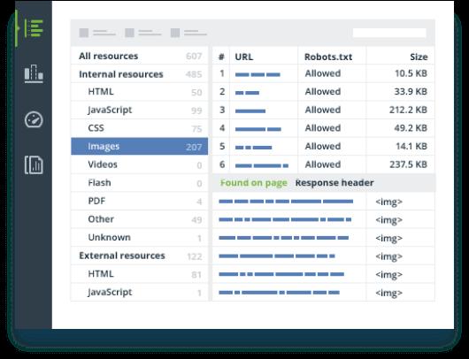WebSite Auditor 4.31 online tool review crack free download