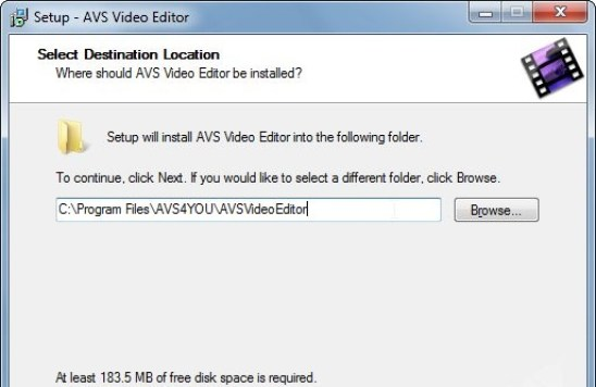 AVS Video Editor 8.0.3 Crack + Activation Key Free Download