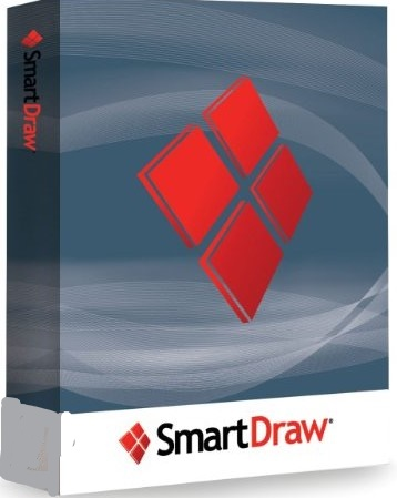 SmartDraw 2018 Crack & Patch + Activation Key Free Download
