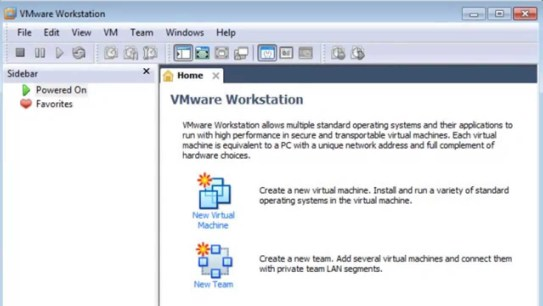VMware Workstation 14 Crack With Serial Key [Latest] Free Download