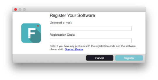 license key and email for filmora