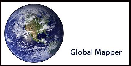 Global Mapper 19.1 Crack + Activation Key For PC Free Download