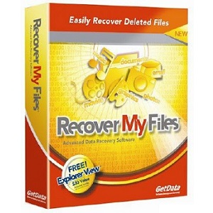 Recover My Files 6.2.2.2511 Crack + Activation Key Free Download