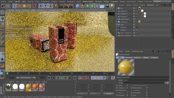 cinema 4d demo limitations