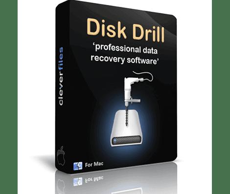Disk Drill Pro v3.5.890 Crack + Serial Key Free Download