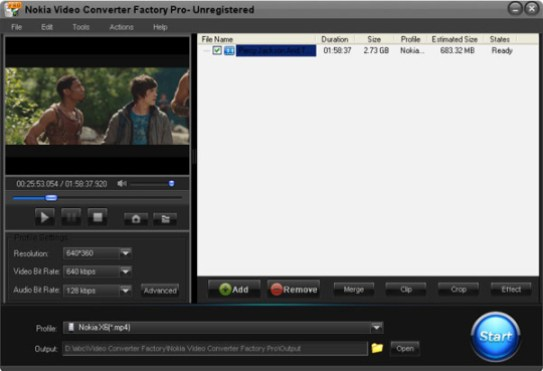 HD Video Converter Factory Pro v14.3 Crack + Keygen With Free Download