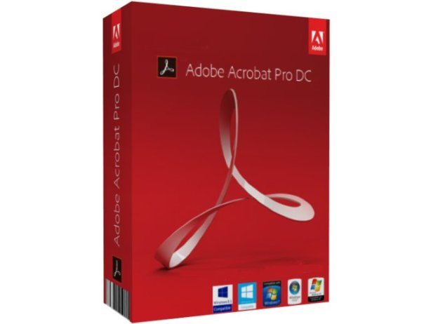 Adobe Acrobat Pro Dc 18 Crack With Serial Number Full Download