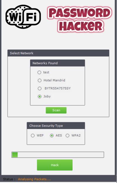 Wi-Fi Password Hacker – Hack Wi-Fi Crack + Serial Key Free Download
