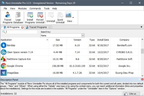 version 3.2.1 download uninstaller pro revo
