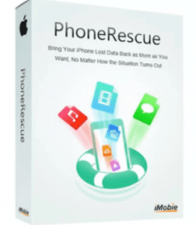 PhoneRescue v3.7 Crack + Serial Key Free Download Latest