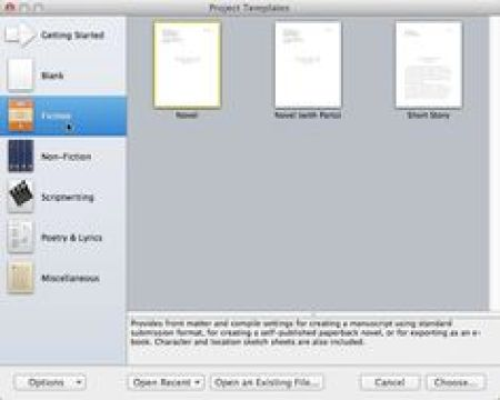 Scrivener Templates 3.1 Crack + Lifetime Activation Key Free Download