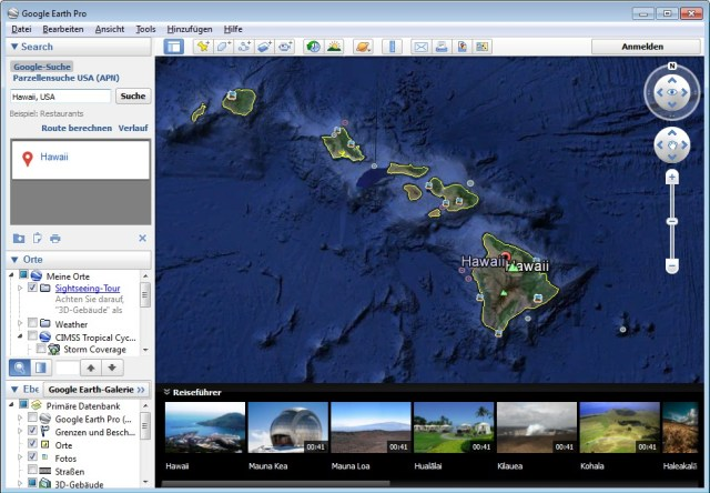 Google Earth Pro 7.3.1 Crack + Serial Key Free Download